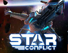 Star Conflict: ����� ���������� 0.11.4